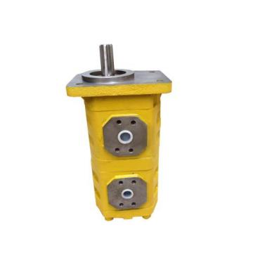 BCB-125/1.6 Pompes à engrenages