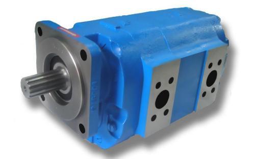 IPH-56B-50-100-11 Pompes à engrenages