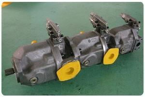 3G20X6 Pompe hydraulique en stock